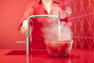 Quooker fusion square friesland