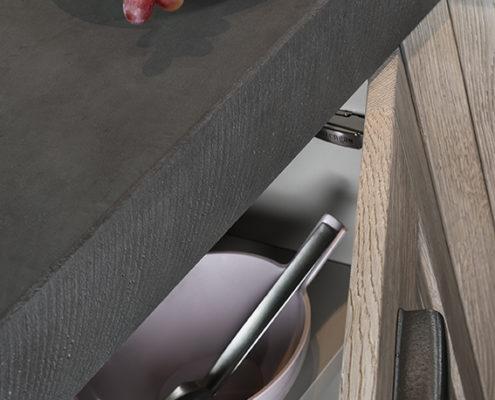 Beda keukens dealers: overige showroomkeuken nieburg modrene keuken