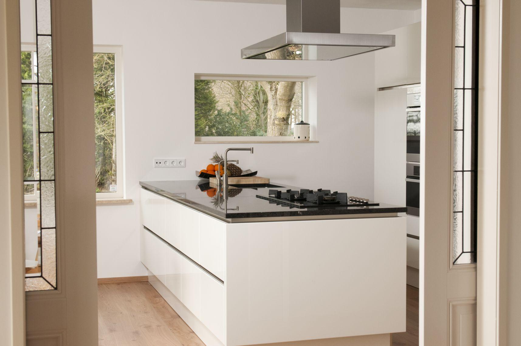 Keukeneiland Met Barkrukken: Keukeneiland ikea zelf maken keuken ...