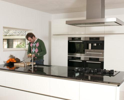 Keukenrenovatie gorredijk