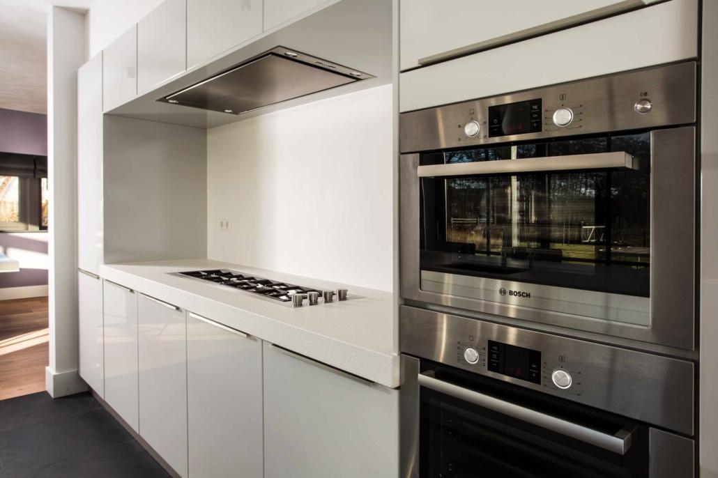 Hacker Systemat Keukens : Moderne keukens vindt u in friesland bij huizenga keukenstyle