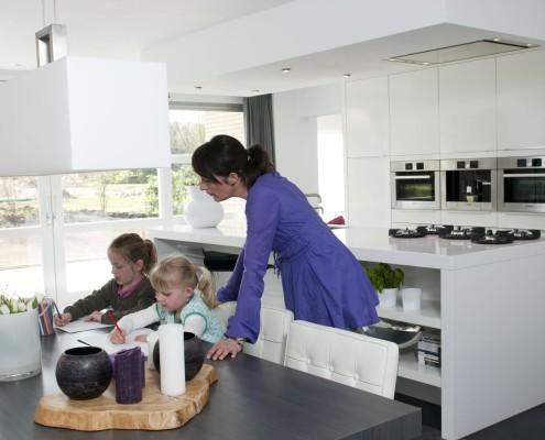 Systemat keukens dealer friesland