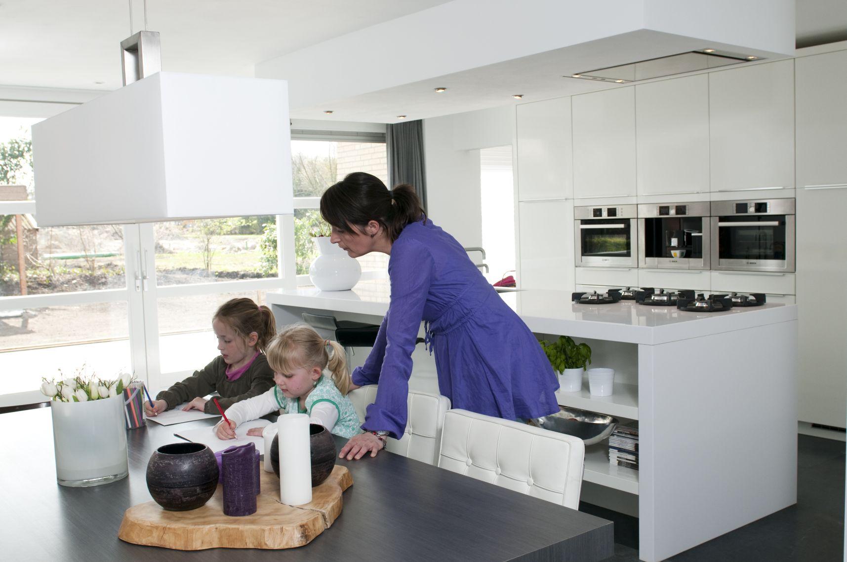 Keukens Groningen Sontweg : Häcker systemat hoogglans wit in friesland groningen en drenthe