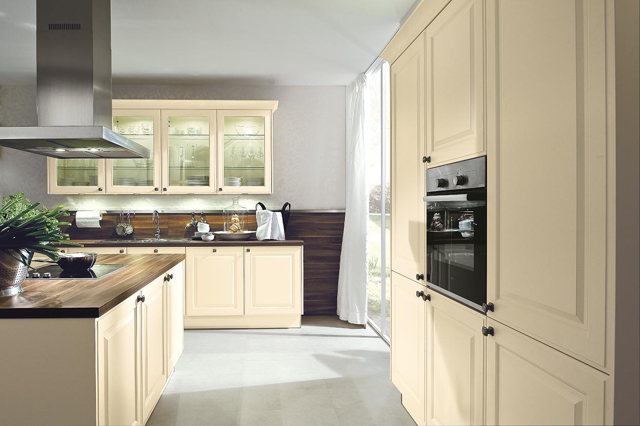 klassieke keukens vindt u in friesland bij huizenga keukenstyle