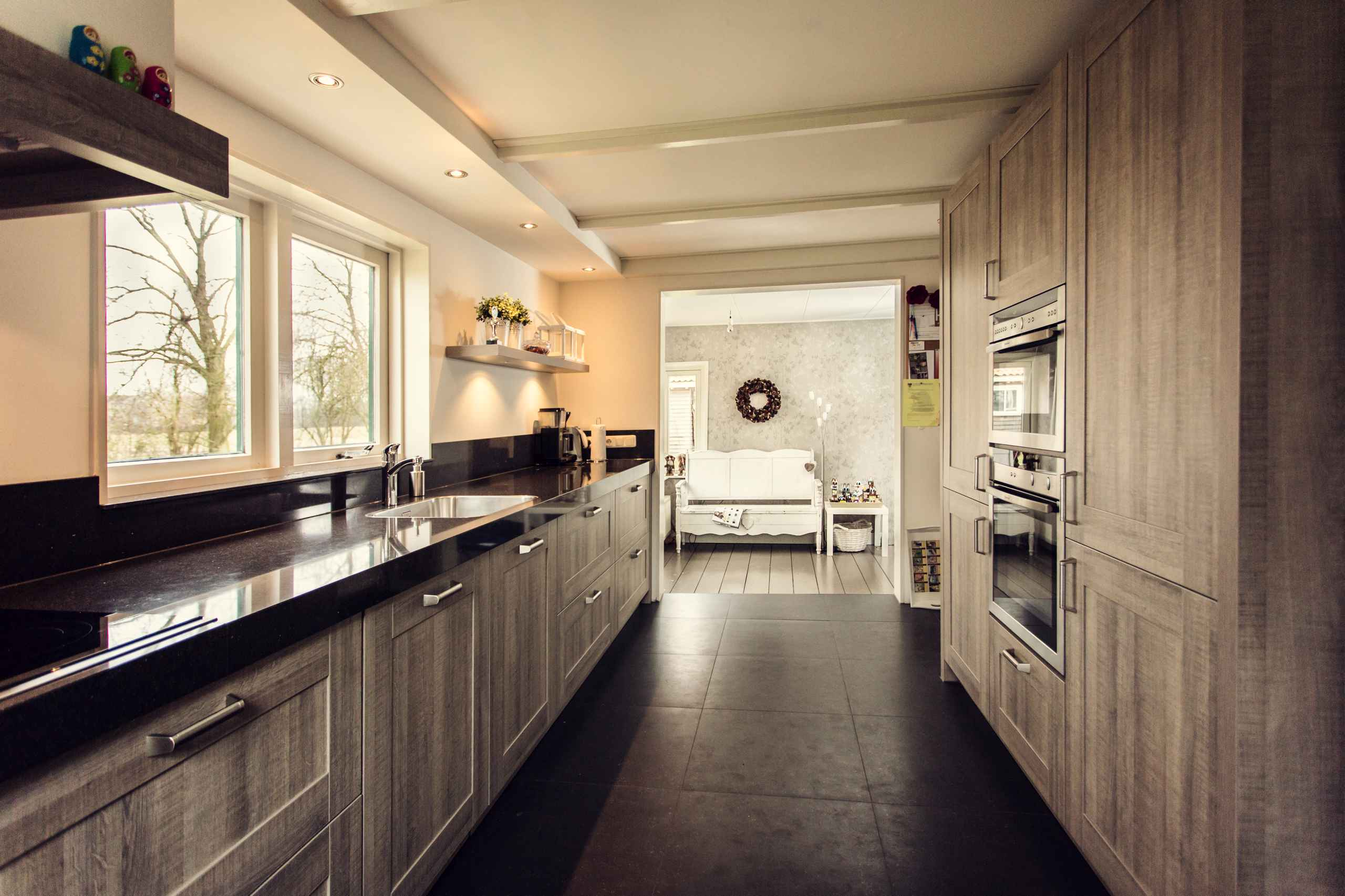 keukenstyle drachten  de mooiste keukens in friesland, Meubels Ideeën