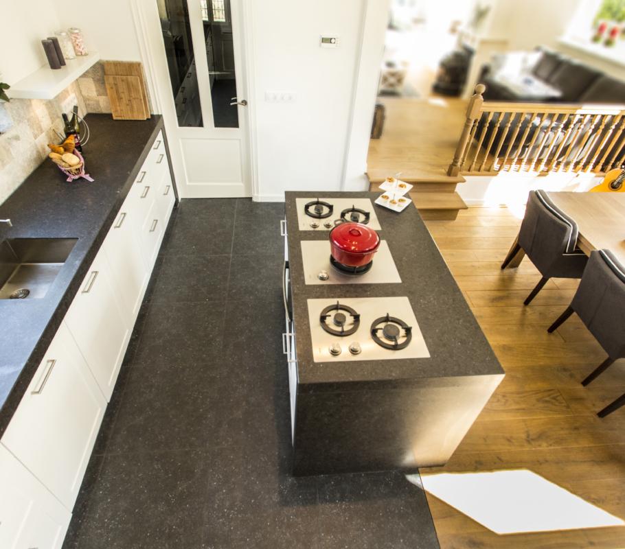Huizenga Keukenstyle Drachten De Mooiste Keukens In Friesland